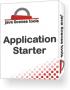 Command Line Application Starter